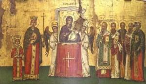 Κυριακή της Ορθοδοξίας- 25 Φεβρουαρίου 2018: Τι γιορτάζουμε