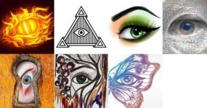 Το Μάτι Που Θα Διαλέξεις, Αποκαλύπτει Μια Κρυφή Πτυχή Του Εαυτού Σου!