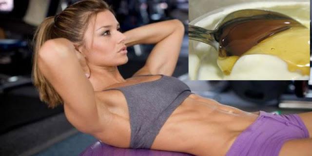 ΔΙΑΙΤΑ: Γιαούρτι με μέλι και… σώθηκες: Η ατρόμητη δίαιτα που θα σας διώξει 7 κιλά σε 10 μέρες!