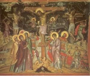 Read more about the article Το Μοιρολόι της Παναγίας (Μεγάλη Παρασκευή)