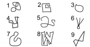 Το Σύμβολο Που Θα Επιλέξετε Θα Σας Δώσει Ένα Σαφές Μήνυμα Για Το Μέλλον!
