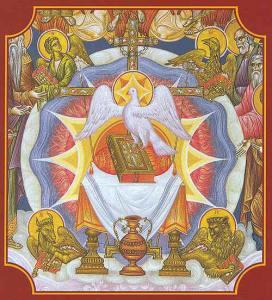 Τί εἶναι τὸ Ἅγιο Πνεῦμα καὶ τί δίνει στὸν ἄνθρωπο