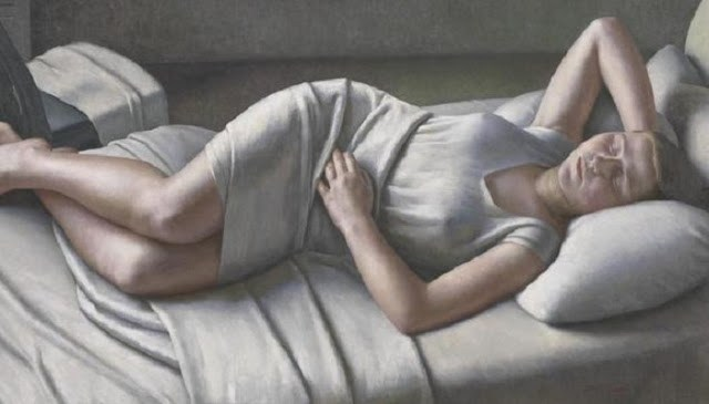 "Dod Procter, με τίτλο ""Morning"", του 1926"