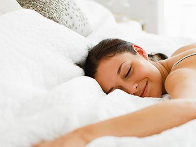 ανεπαρκής ύπνος και η αϋπνία