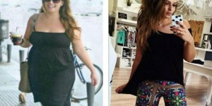Read more about the article Χαμός με ΑΥΤΗ τη Δίαιτα! Οι Διάσημες Χάνουν Κιλά Τόσο Εύκολα…Σας την Αποκαλύπτουμε!