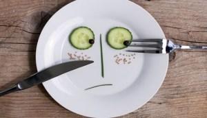 Τρεις τροφές που κόβουν την πείνα. Καταστέλλουν τις ορμόνες της πείνας