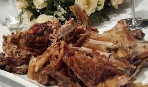 Read more about the article Αντικριστό: Το κρητικό φαγητό που μπορείς να τρως μέχρι λιποθυμίας!