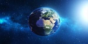 Πως δημιουργήθηκε η Γη (βίντεο)