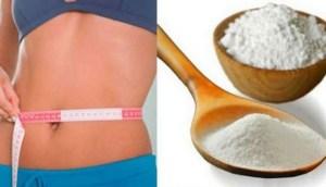 Read more about the article Με αυτές τις 3 συνταγές μαγειρικής σόδας θα κάψετε το περιττό λίπος στο σώμα σας σε χρόνο μηδέν!!!