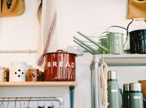 Read more about the article Να γιατί πρέπει να καθαρίζεις τακτικά την κουζίνα σου αν προσέχεις το βάρος σου