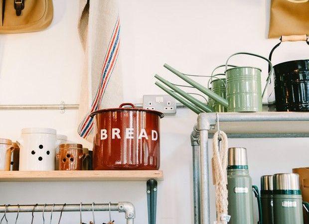 Να γιατί πρέπει να καθαρίζεις τακτικά την κουζίνα σου αν προσέχεις το βάρος σου