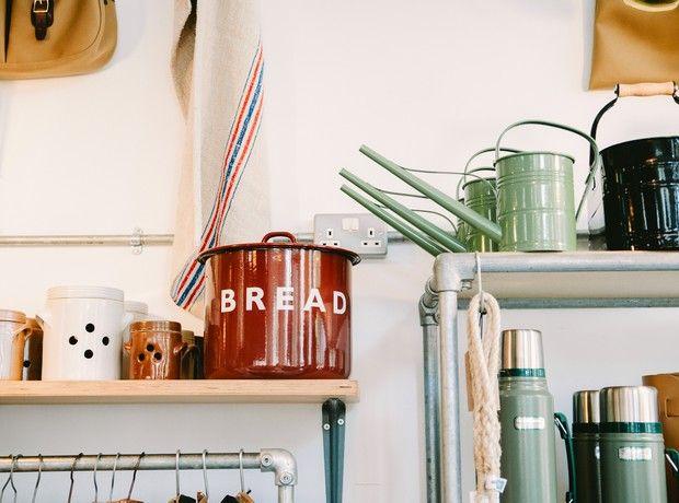 πρέπει να καθαρίζεις τακτικά την κουζίνα σου