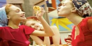 Θα τις λατρέψεις: 8 τροφές που έχουν λιγότερο από 50 θερμίδες!