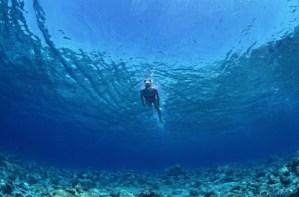 Read more about the article Πότε πρέπει να βγείτε αμέσως από τη θάλασσα!