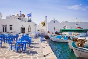 Η Πάρος ψηφίστηκε ως το καλύτερο νησί της Ευρώπης – Άλλα 5 ελληνικά στη δεκάδα!