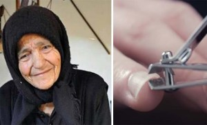 Το γνώριζες; «Τετάρτη και Παρασκευή τα νύχια να μην κόψεις» – Γιατί το έλεγαν οι γιαγιάδες;
