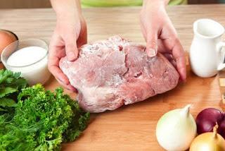 Πόσο καιρό αντέχει το κρέας στο ψυγείο