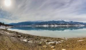 Λίμνη Πλαστήρα: Ένα μικρό θαύμα στης κορυφές των Αγράφων