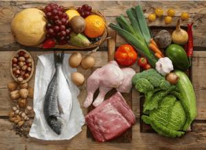 Η δίαιτα με λιτό βραδινό γεύμα