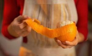 Βάλτε φλούδα πορτοκαλιού στον Φούρνο σας και Δείτε τι θα Συμβεί!!!