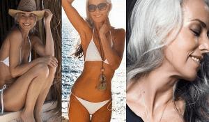 Read more about the article Είναι σχεδόν 60 ετών, μοιάζει 30 και μοιράζεται το μυστικό της νεότητας με όλους!!!-ΦΩΤΟ