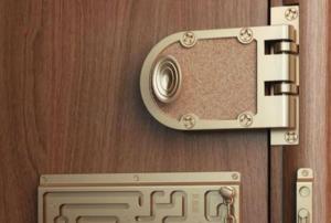 Κάνε την κλειδαριά σου ασφαλείας μόνο με ένα πιρούνι! (BINTEO)