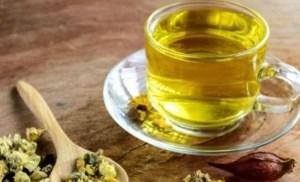 Read more about the article Τσάι από χρυσάνθεμα, χαλαρώνει και προστατεύει!!!