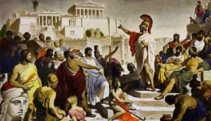Αποκάλυψη: Γιατί οι αρχαίοι Έλληνες δεν αρρώσταιναν από καρκίνο