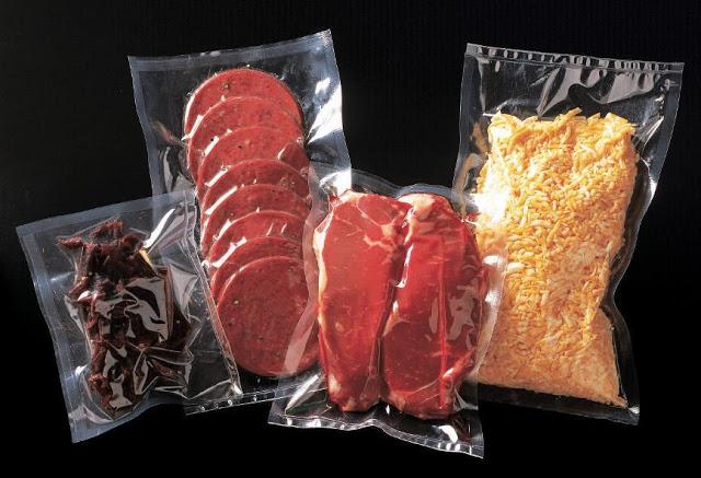 έξυπνο τρικ για να κλείνεις αεροστεγώς όλα σου τα τρόφιμα
