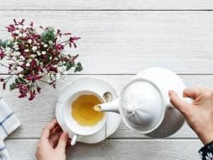 Ζεστό ή κρύο τσάι; Ποιο συμβάλλει στην απώλεια βάρους σύμφωνα με μελέτη