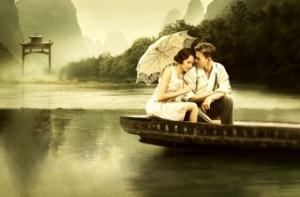 Χόρχε Μπουκάι: Όταν κάποιος σε αγαπάει, σου το δείχνει με πράξεις