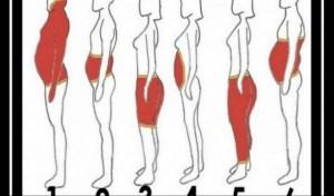 Read more about the article Πως να κάψεις λίπος ανάλογα με το σημείο που συσσωρεύεται!
