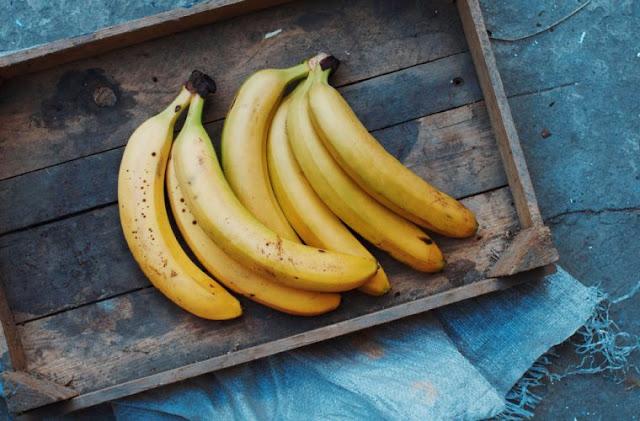 δίαιτα της μπανάνας