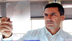 Δημήτρης Κουρέτας: Ο Πατρινός εφευρέτης του θαυματουργού κέικ που αποτελεί παγκόσμια πατέντα