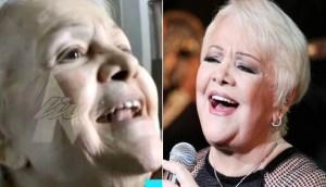 Read more about the article Η Μαίρη Λίντα τραγουδά μέσα από το γηροκομείο το «Λαός και Κολωνάκι» και προκαλεί ρίγη συγκίνησης