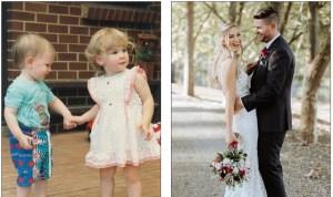 Read more about the article Παιδιά που γεννήθηκαν μαζί στο ίδιο μαιευτήριο σε διπλανά κρεβάτια παντρεύονται 30 χρόνια μετά