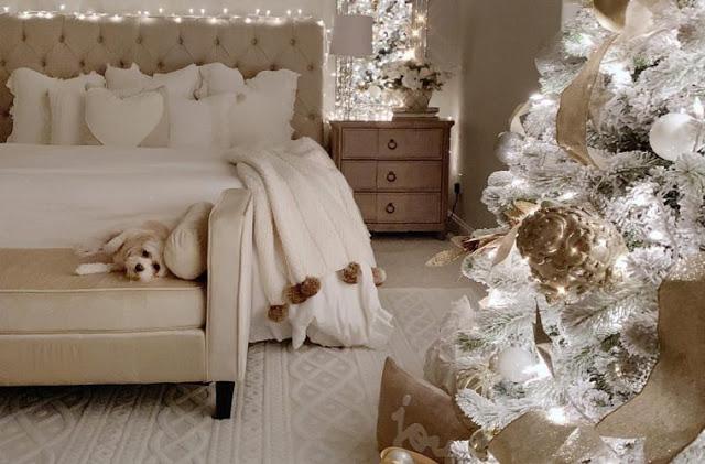 Read more about the article 6 διαφορετικές ιδέες για να στολίσετε το σπίτι σας τις γιορτές!
