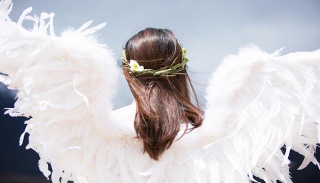 Τα σημάδια που δείχνουν ότι είστε ένας Άγγελος στη Γη με μεγαλύτερο σκοπό στη ζωή και δεν το ξέρετε