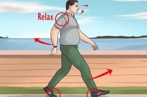 Χάστε Βάρος με το Περπάτημα: Ναι, γίνεται – Δείτε Πώς!