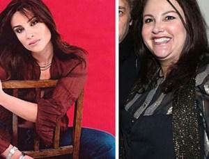 """Ελευθερία Ρήγου: """"Έτσι έχασα 40 κιλά!"""" – Αποκαλύπτει το πρόγραμμα διατροφής της!"""