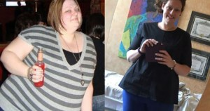 Read more about the article Γυναίκα έχασε 68 κιλά σε δύο χρόνια μόνο με 3 πράγματα που της είπε διατροφολόγος