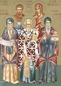 Read more about the article Εορτάζοντες την 13ην του μηνός Φεβρουαρίου