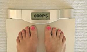 Απώλεια βάρους: 5 λάθη που κάνουμε ΟΛΟΙ στη δίαιτα!!!