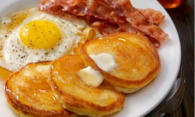 Πρωινό γεύμα: 5 τροφές που πρέπει να αποφεύγετε!!!
