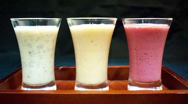 Φτιάξτε μόνοι σας το σπιτικό ποτό της μακροζωίας!