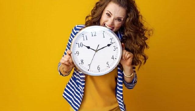 βιολογικό ρολόι του λίπους και πώς μας παχαίνει