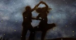 Δημήτρης Λιαντίνης: Κάθε φορά που ερωτεύονται δύο άνθρωποι, γεννιέται το σύμπαν.