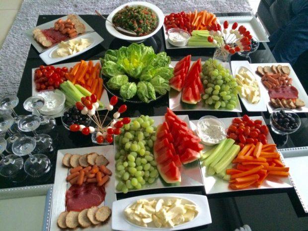 Σωστή διατροφή