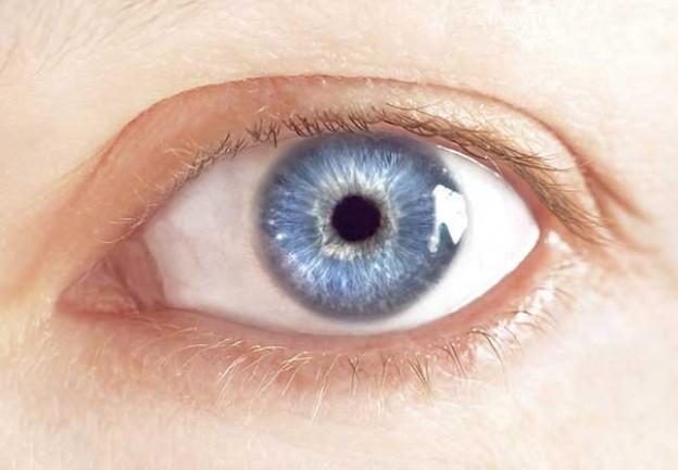 Εάν έχετε Μπλε Μάτια