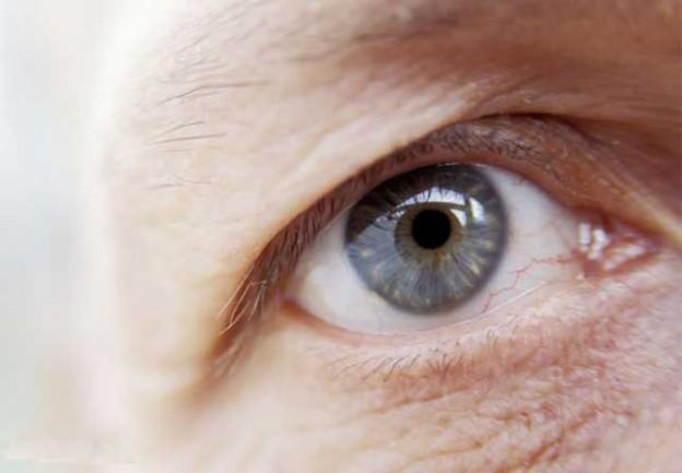 Εάν έχετε Γκρι Μάτια